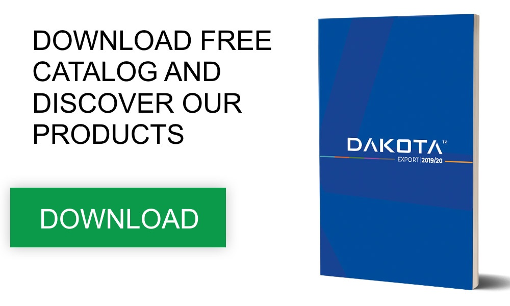 Download Dakota's catalogue