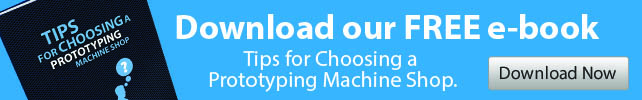 Tips for Choosing a prototyping machine shop.