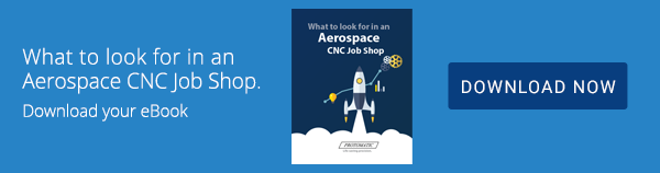 Download What to look for in an Aerospace CNC Job Shop