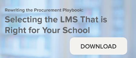 Rewriting the Procurement Playbook: