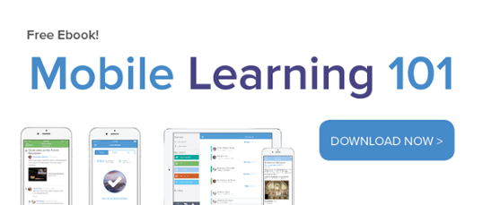 Download Mobile Learning 101