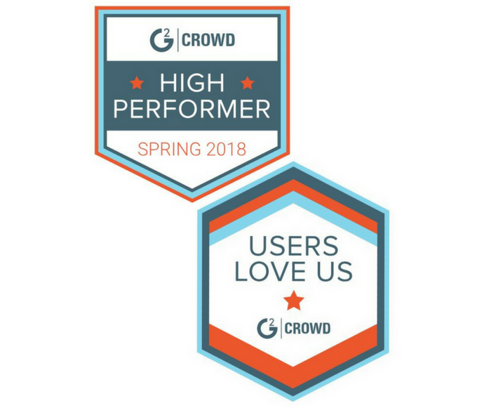 KeyCreator has earned multiple awards with G2 Crowd reviewers