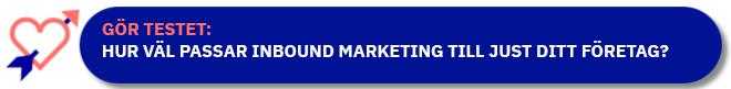 Gör inbound marketing-testet