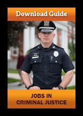 Download Jobs in Criminal Justice Guide