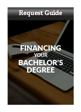 Request Bachelor's Financial Aid Guide