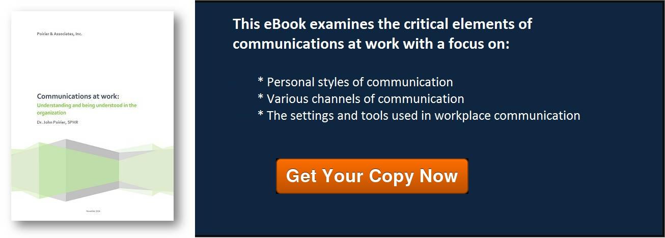 Communications eBook