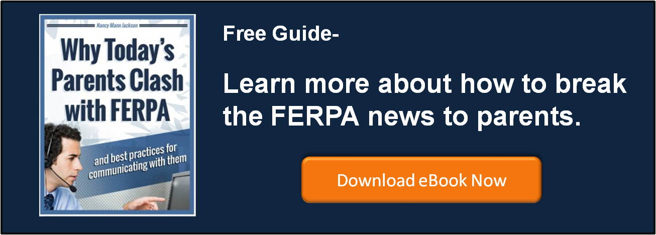 Ferpa eBook - TMS