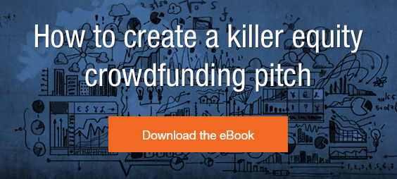 How to create a killer equity crowdfunding pitch
