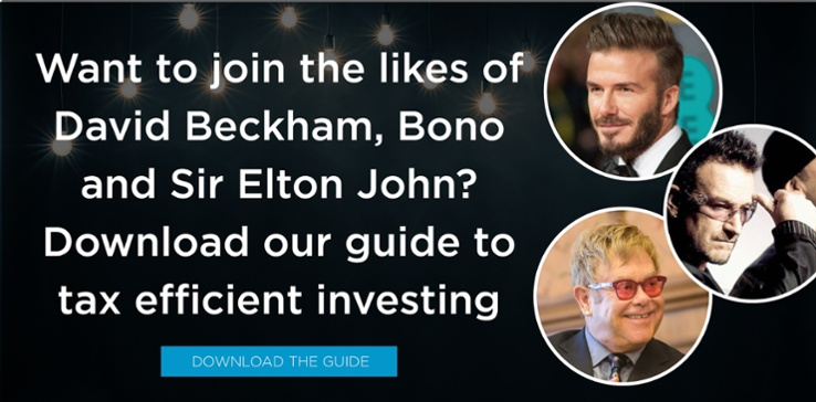 Discover the benefits of tax efficient investing with our free guide