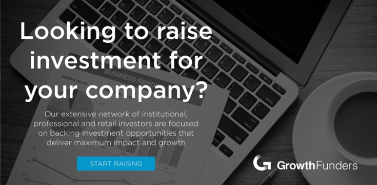 Start to raise investment for your company today