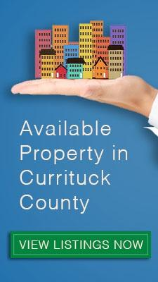 available commercial property in currituck county nc