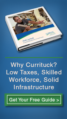 Doing Business in Currituck County