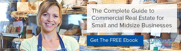commercial real estate for small and midsize businesses