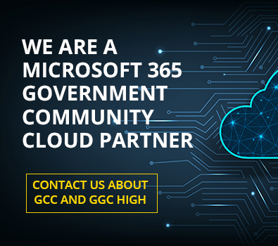 Government Community Cloud Partner