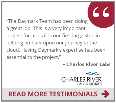 Charles River Lab Pharmaceuticals