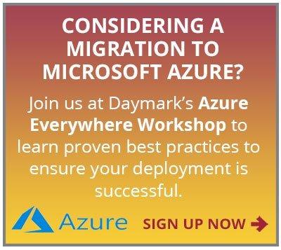 Microsoft Azure Everywhere Workshop