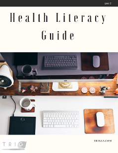 Download Employee Health Literacy Guide