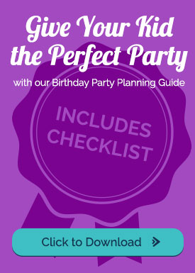 Download Our Free Ebook - Kids Birthday Party Checklist