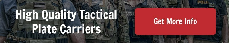high quality tactical plate carriers