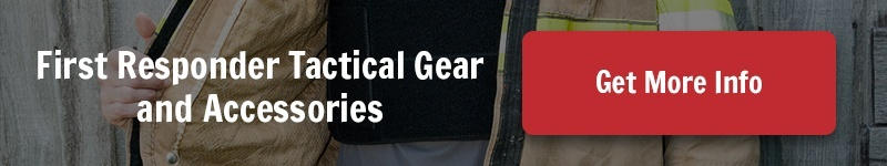 first responder tactical gear and accessories