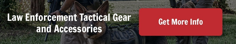 law enforcement tactical gear and accessories