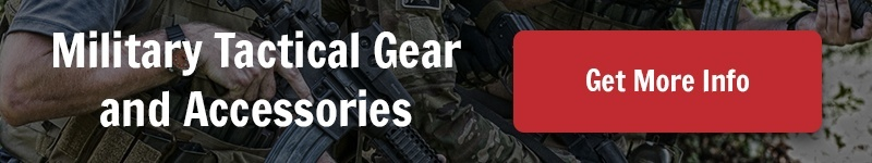 military tactical gear and accessories