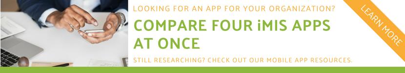 association mobile app