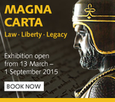 Magna Carta British Library Exhibition