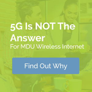 5G Is NOT The Answer
