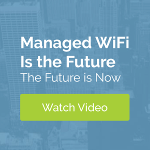 High Speed Managed WiFi For MDUs