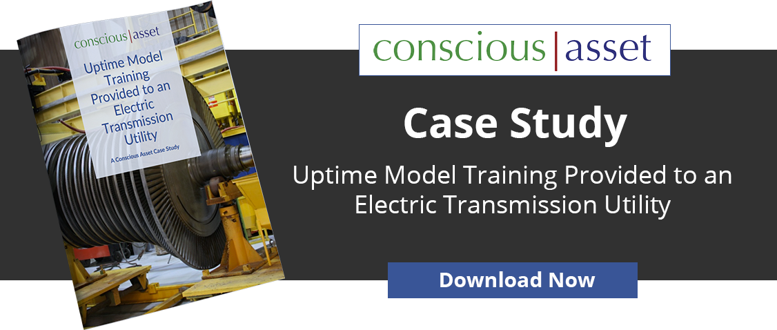 Uptime Model Training