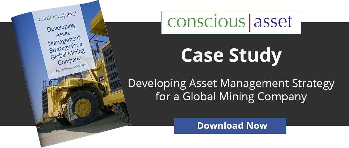 Developing Asset Management Strategy