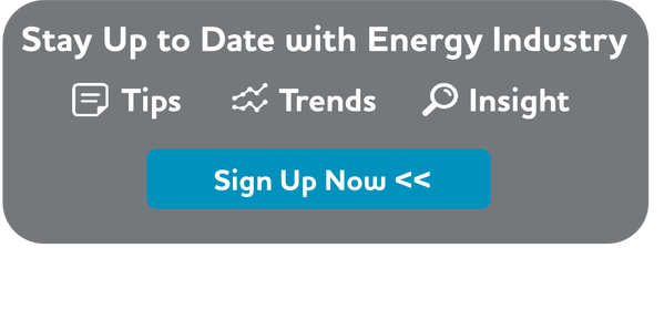 Sign up for Energy Industry updates!