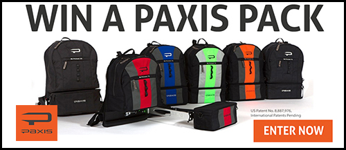 Win a Paxis Pack