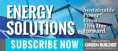 Sign Up for Energy Solutions Enewsletter