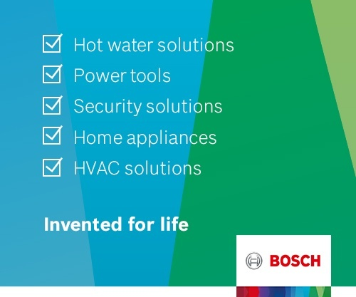 Bosch Smart Cities