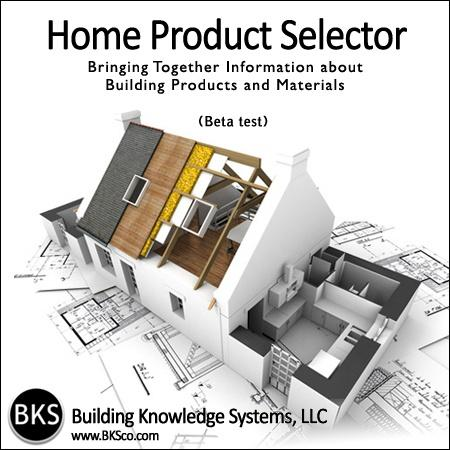 Home Product Selector