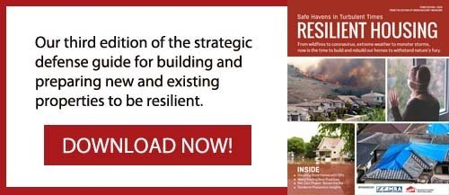 2020 Resilient Design Guide