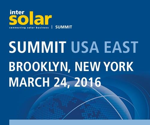 Intersolar USA East