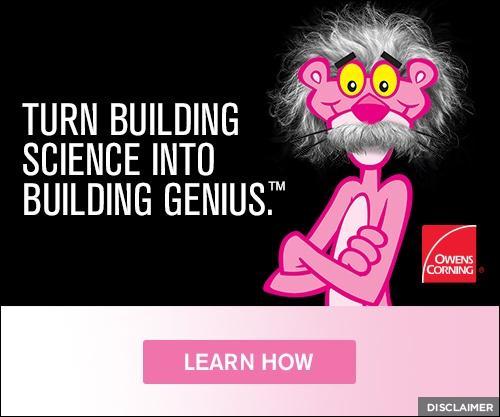 Turn Building Science Into Building Genius