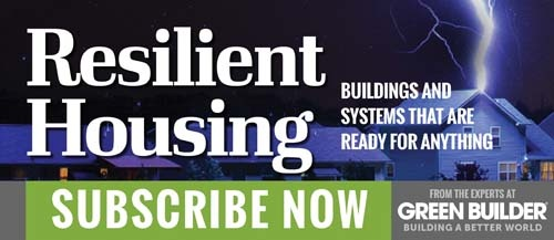 Resilient Housing - Learn More