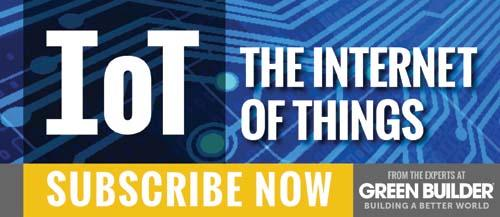 Subscribe to Updates on the Internet of Things