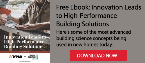 Innovation Leads to High-Performance Building Solutions