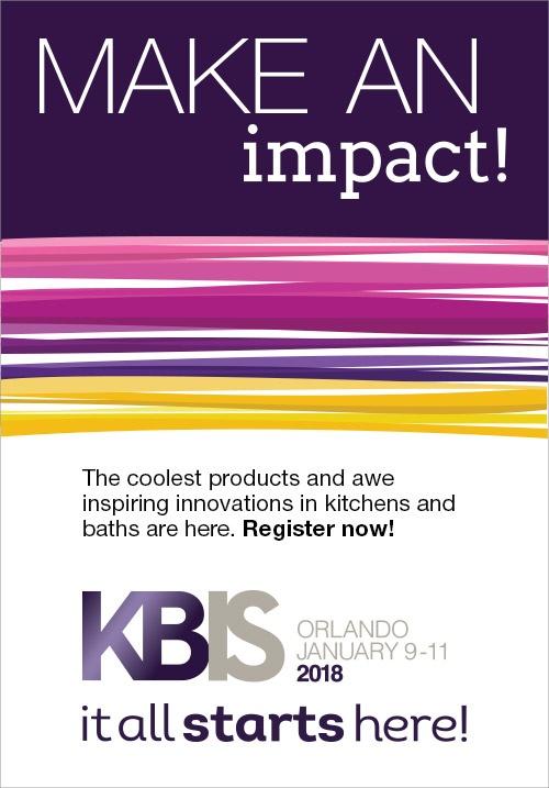 KBIS 2017