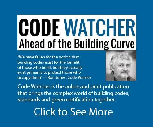 Code Watcher Click to Learn More