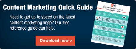 download content marketing guide now