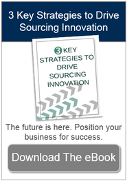 3 Strategies to drive sourcing innovation