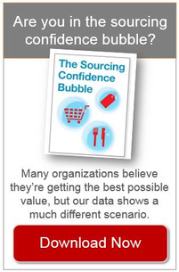 Sourcing Confidence Bubble SlideShare