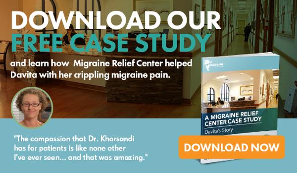 Migraine Surgery Case Study