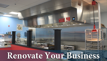 Renovate Your Business